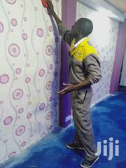 Painting And Wallpaper | Building & Trades Services for sale in Nairobi, Waithaka