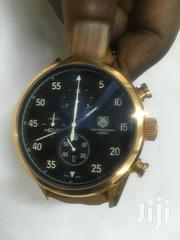 Men's Brown Tagheure Watch Chrono | Watches for sale in Nairobi, Nairobi Central