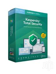 Kaspersky Total Security 3+1 Free User | Software for sale in Nairobi, Nairobi Central