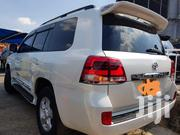 V8 Landcruiser For Hire | Chauffeur & Airport transfer Services for sale in Nairobi, Nairobi Central