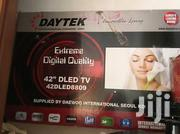 Six Months Used Tv 42 Inches   TV & DVD Equipment for sale in Mombasa, Tudor