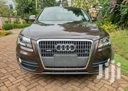 New Audi A5 2012 Brown | Cars for sale in Nairobi, Nairobi Central