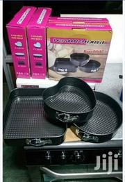 3pc Cake Shape Mould | Kitchen & Dining for sale in Nairobi, Nairobi Central