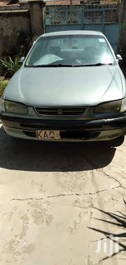 Toyota Corolla 1997 Automatic Gray | Cars for sale in Nairobi, Harambee