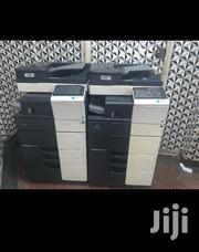Konica Minolta Bizhub C454e Photocopier Machine | Printing Equipment for sale in Nairobi, Nairobi Central