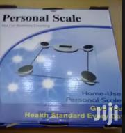 Digital Bathroom Weighing Scales | Home Appliances for sale in Nairobi, Nairobi Central