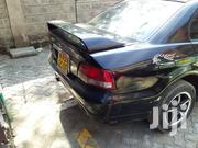 Mitsubishi Galant 1997 SW Black | Cars for sale in Nairobi, Nairobi West
