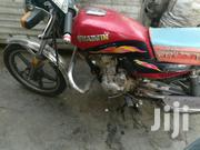 Haojue HJ125-2H 2014 Red | Motorcycles & Scooters for sale in Mombasa, Majengo