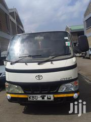 Toyota Dyna KBU 2005 | Trucks & Trailers for sale in Nairobi, Komarock