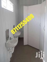 Container Washrooms | Building & Trades Services for sale in Nairobi, Embakasi