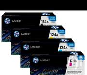Top Toner Hp 124A | Computer Accessories  for sale in Nairobi, Nairobi Central