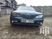 Nissan Primera 2000 Blue | Cars for sale in Kajiado, Kitengela