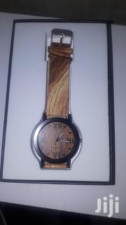 Wooden Bamboo Watch With Smooth Straps | Watches for sale in Nairobi, Nairobi Central