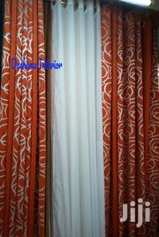 Printed Curtains And White Sheer | Home Accessories for sale in Nairobi, Nairobi Central