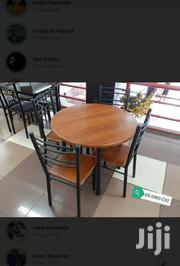 Restaurant Tables And Chairs | Restaurant & Catering Equipment for sale in Nairobi, Umoja II
