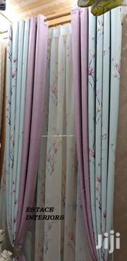 Curtains To Match Your Beautiful Homes | Home Accessories for sale in Nairobi, Kilimani