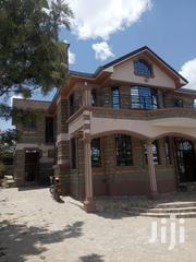 Six Bedroom Maisonette Located In Ongata Rongai | Houses & Apartments For Rent for sale in Kajiado, Ongata Rongai