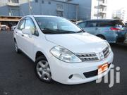 Nissan Tiida 2010 1.6 Visia White | Cars for sale in Mombasa, Shimanzi/Ganjoni