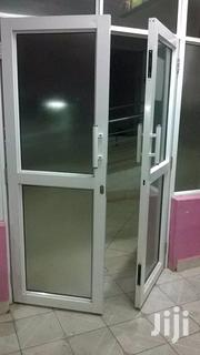 Aluminium Swing Double Door | Doors for sale in Nairobi, Nairobi Central