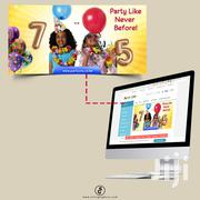 Web Banner Web Sliders Web Ads Graphic Design | Other Services for sale in Nairobi, Nairobi Central