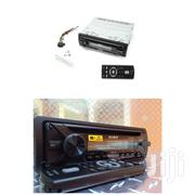 Sony CDX-G1200U Mp3 Cd With USB Player   Vehicle Parts & Accessories for sale in Nairobi, Nairobi Central