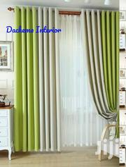 Blackout Curtains And White Sheer | Home Accessories for sale in Nairobi, Nairobi Central