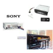 Sony Cdx-g1200u Single Din Player   Vehicle Parts & Accessories for sale in Nairobi, Nairobi Central