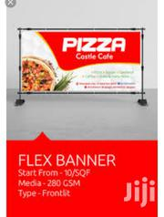 Large Formart Banner Printing With Higher Resolution | Manufacturing Services for sale in Nairobi, Nairobi Central