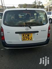 Toyota Probox 2012 White | Cars for sale in Nairobi, Kasarani