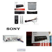 Sony FM/MW/SW Compact Disc Player CDX-G1200U   Vehicle Parts & Accessories for sale in Nairobi, Nairobi Central