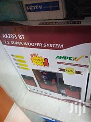 Ampex Super Subwoofer System   Audio & Music Equipment for sale in Nairobi, Nairobi Central