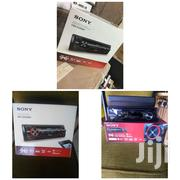 SONY CDX-G1200U SINGLE-DIN Front USB & Aux-in CD/FLAC/MP3 Car Stereo | Vehicle Parts & Accessories for sale in Nairobi, Nairobi Central
