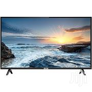 "TCL LED 43"" Fhd Ai Smart TV - Black 