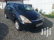 Toyota Wish 2006 Black | Cars for sale in Kajiado, Ngong