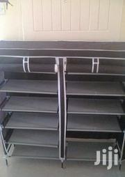 2 Columns Portable Shoe Racks | Furniture for sale in Nairobi, Roysambu