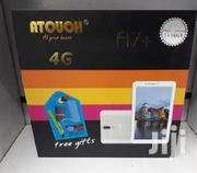 New Atouch A7 4 GB Silver | Tablets for sale in Nairobi, Nairobi Central