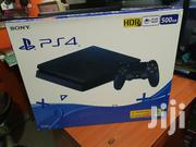 Ps4 Slim 500gb New | Video Game Consoles for sale in Nairobi, Nairobi Central