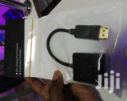 Display Port To Hdmi Converter   Computer Accessories  for sale in Nairobi, Nairobi Central