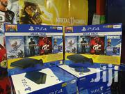 Ps4 Hits Bundle With 4 Games   Video Game Consoles for sale in Nairobi, Nairobi Central