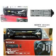 Sony CDX-G1201U 55x4w Single Din CD MP3 USB AUX Android Car Stereo | Vehicle Parts & Accessories for sale in Nairobi, Nairobi Central