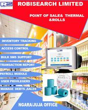 Point Of Sale System (POS) For Bar | Store Equipment for sale in Nairobi, Nairobi Central