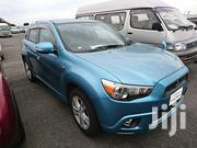 Mitsubishi RVR 2011 2.0 Blue | Cars for sale in Mombasa, Shimanzi/Ganjoni