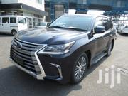 New Lexus LX 2016 Blue | Cars for sale in Nairobi, Parklands/Highridge