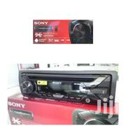 SONY Cdx-g1201u Car Radio With Cd Mp3 Aux USB Extra Bass Power | Vehicle Parts & Accessories for sale in Nairobi, Nairobi Central