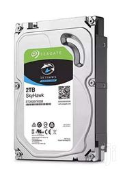Seagate Hard Disk Drive 2TB | Cameras, Video Cameras & Accessories for sale in Nairobi, Nairobi Central