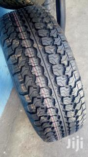 245/70/R16 Good Year Tyres (Wrangler) | Vehicle Parts & Accessories for sale in Nairobi, Nairobi Central