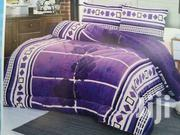 6*6 Cotton Duvets With 2 Pillow Cases And A Matching Bed Sheet | Home Accessories for sale in Nairobi, Kileleshwa