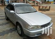 Toyota Corolla 2001 Silver | Cars for sale in Isiolo, Oldonyiro
