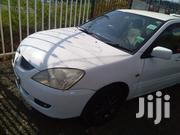 Mitsubishi Lancer / Cedia 2005 White | Cars for sale in Nairobi, Parklands/Highridge