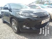Toyota Harrier 2014 Black | Cars for sale in Kajiado, Ngong